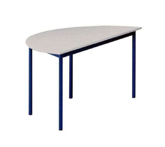 table-demi-lune